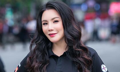 Hồ Quỳnh Hương, Văn Mai Hương, sao việt