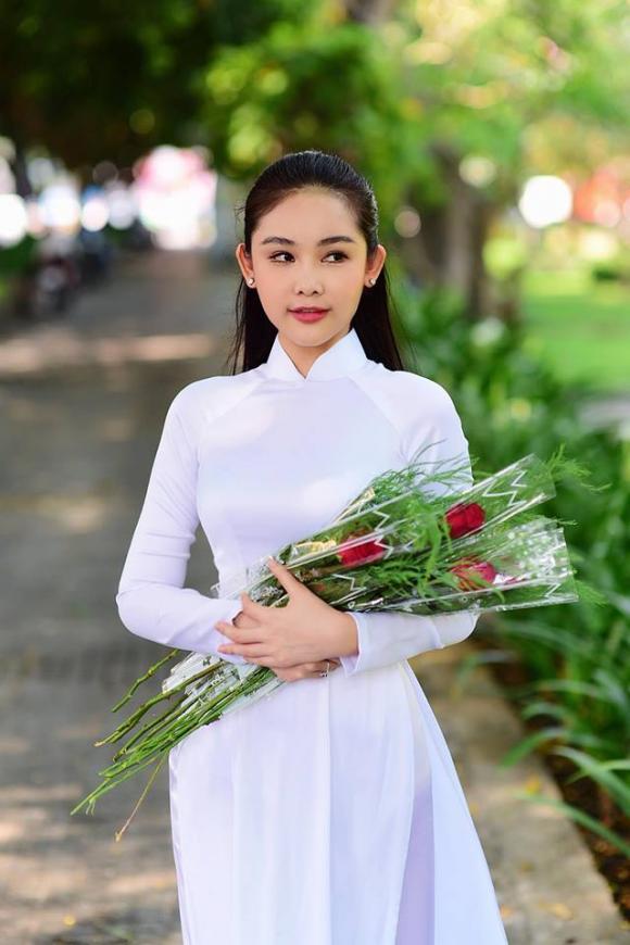 Lê Âu Ngân Anh, Hoa hậu, sao Việt