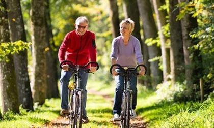 Những bài tập làm sạch hệ bạch huyết, những bài tập tốt cho sức khỏe, bài tập cho người ít vận động