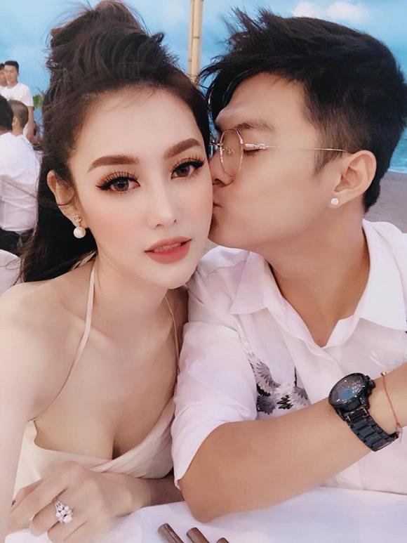 Lý Phương Châu và Hiền Sến, Linh Chi và Lâm Vinh Hải, Lý Phương Châu và chồng cũ
