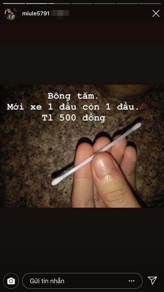 Miu Lê, ca sĩ Miu Lê, sao Việt