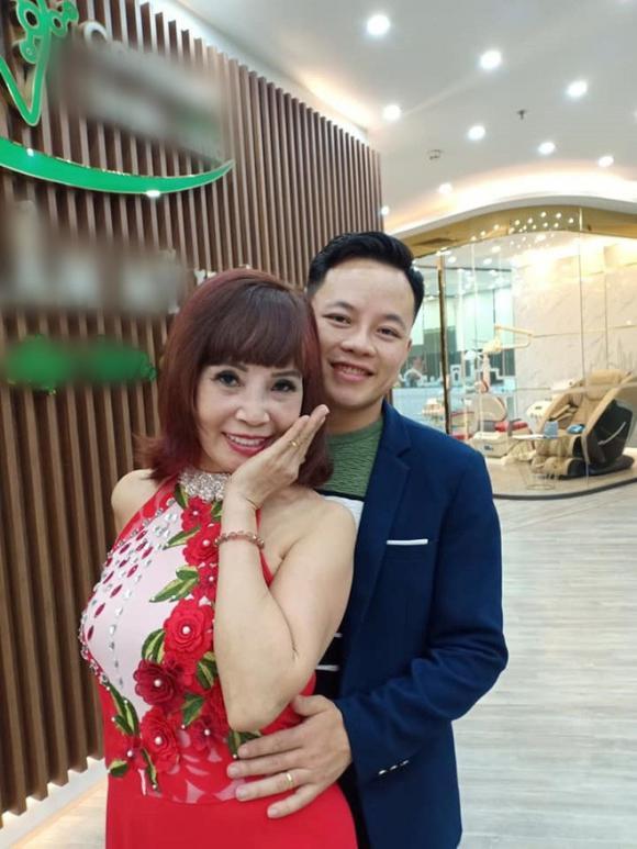Cô dâu 62 tuổi, cô dâu Thu Sao, Mạng xã hội