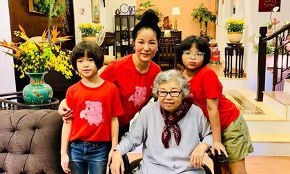 Nghệ sĩ Lê Bình, Nhà sao việt, Nhà nghệ sĩ Lê Bình