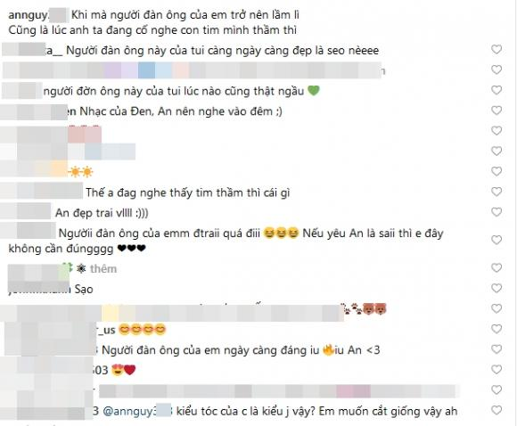 An Nguy, Kiều Minh Tuấn, sao việt
