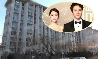 Hoa hậu Huỳnh Thúy Anh, clip ngôi sao, Nhà sao việt