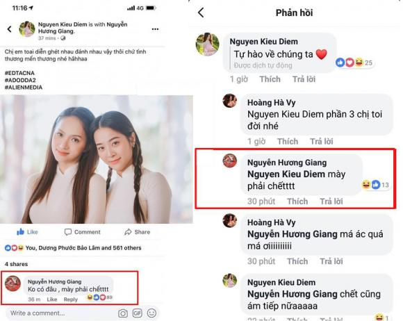 Hương Giang idol, ca sĩ Hương Giang, bạn thân cướp bồ