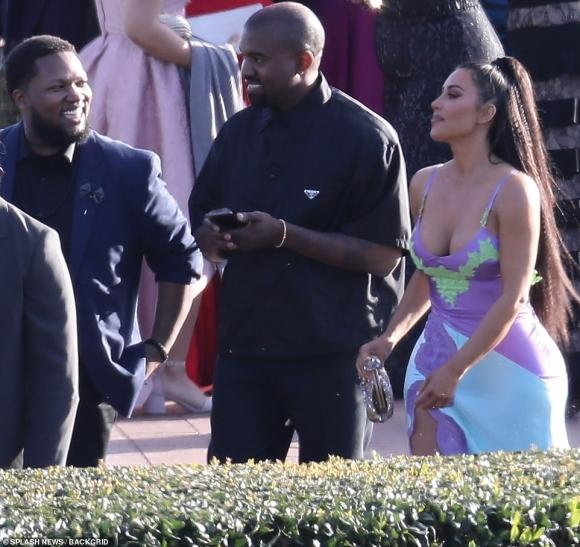kim kardashian, kanye west, sao hollywood