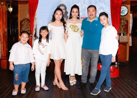 Mai Thu Huyền, sinh nhật Mai Thu Huyền, sao Việt