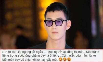Song Luân, sao Việt, sinh nhật song luân