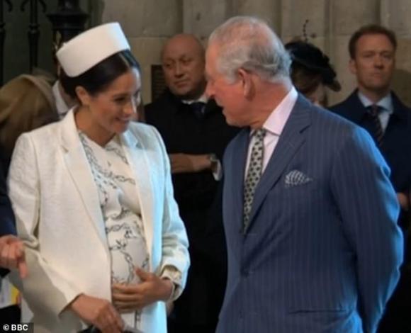 Hoàng gia Anh,Công nương Kate,Camilla Parker