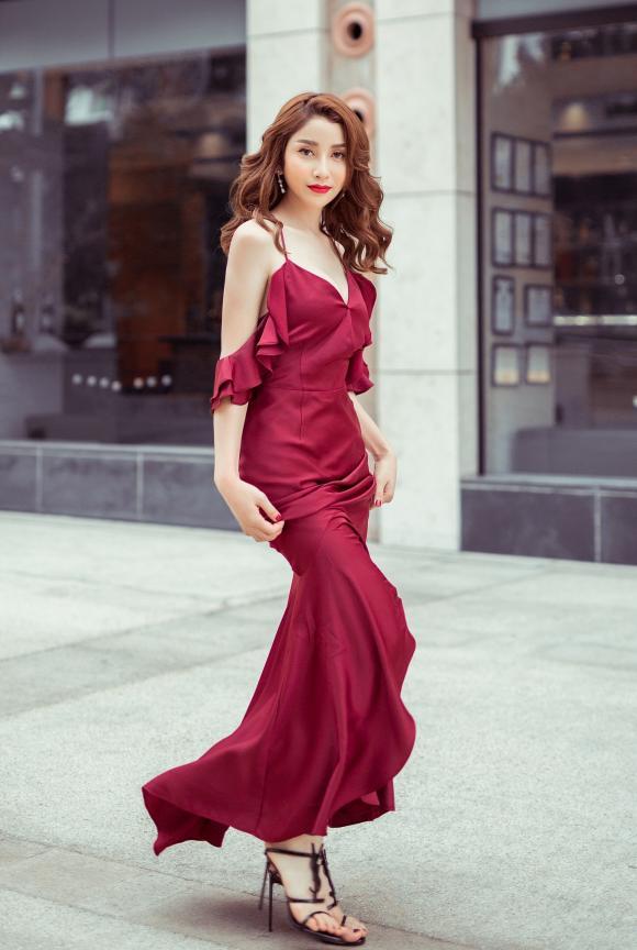 Angelploy,hot girl thái Angelploy,hoa hậu áo dài việt nam