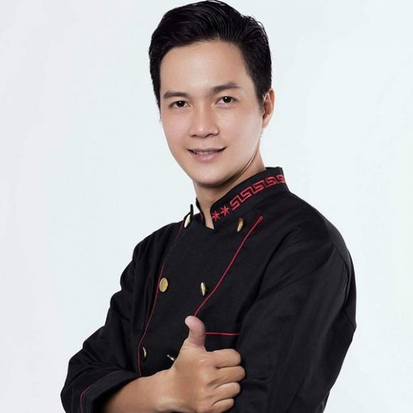 Vedan biết nấu ăn là chuẩn Oppa, Master Chef Thanh Cường