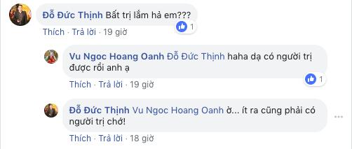 Hoàng Oanh , sao việt