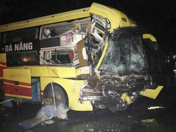 tai nạn giao thông,, Thanh Hoá, xe đầu kéo