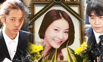 Jang Ja Yeon,sao Hàn,nhân chứng vụ án Jang Ja Yeon