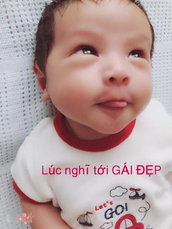 con trai Thanh Thúy, diễn viên Thanh Thúy, đạo diễn Đức Thịnh, sao Việt