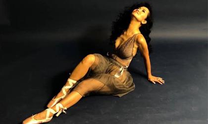Diva Hồng Nhung, ca sĩ Hồng Nhung, sao Việt
