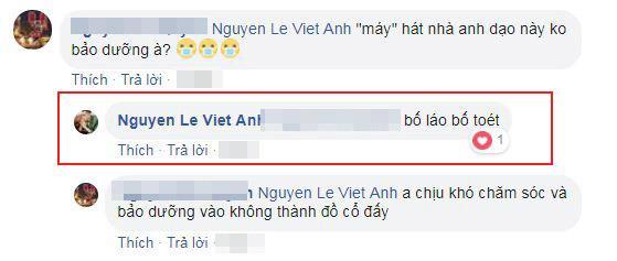 Việt Anh, vợ Việt Anh, sao Việt