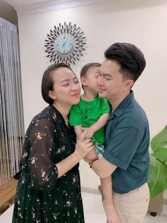 Nam Cường, vợ Nam Cường, vợ Nam Cường mang bầu