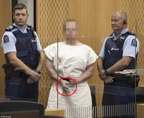 xả súng, New Zealand, sát thủ, Australia, nhà thờ Hồi giáo