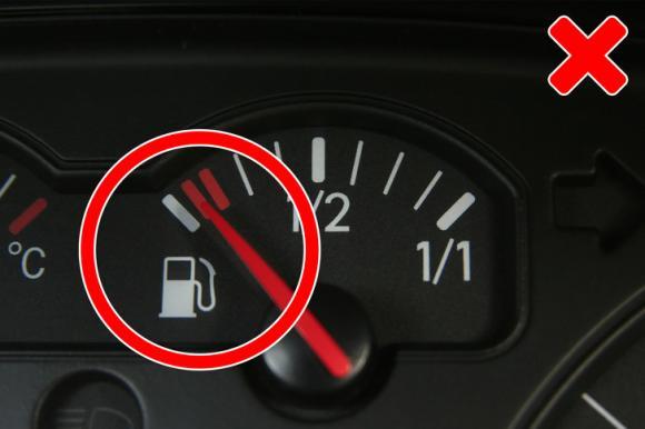 lưu ý khi sử dụng xe ô tô, điều không nên làm với ô tô, những điều không nên làm để tránh hỏng xe
