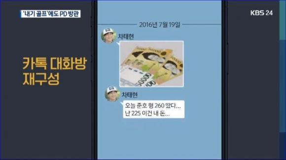 Cha Tae Hyun, cô nàng ngổ ngáo, sao hàn