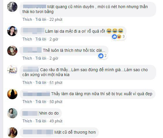 Lương Bằng Quang, phẫu thuật thẩm mỹ, sao Việt