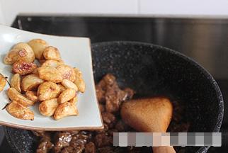 Thịt bò sốt tiêu tỏi, món ngon từ thịt bò,