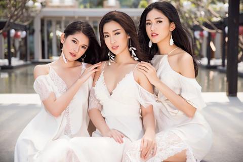 Đỗ Mỹ Linh, Á hậu Thùy Dung, Thùy Dung và bạn trai