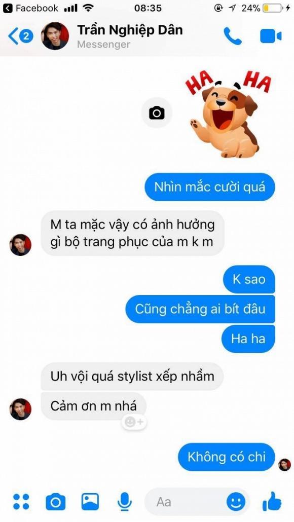 H'Ăng Niê, Hoa hậu H'Hen Niê, sao việt