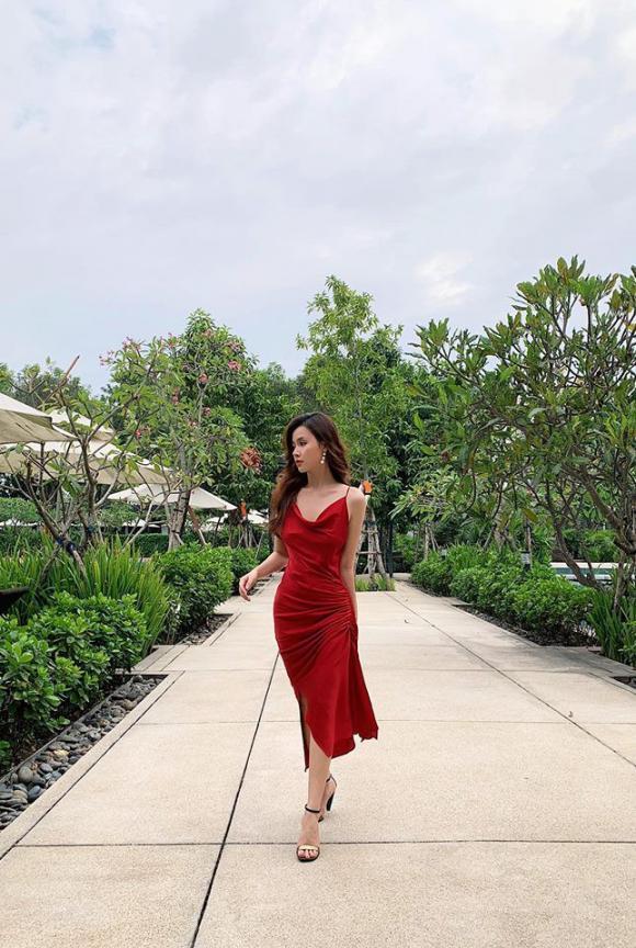 Midu,mặc đẹp như Midu,sao Việt