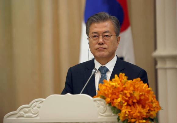 tổng thống hàn, seungri, jang ja yeon