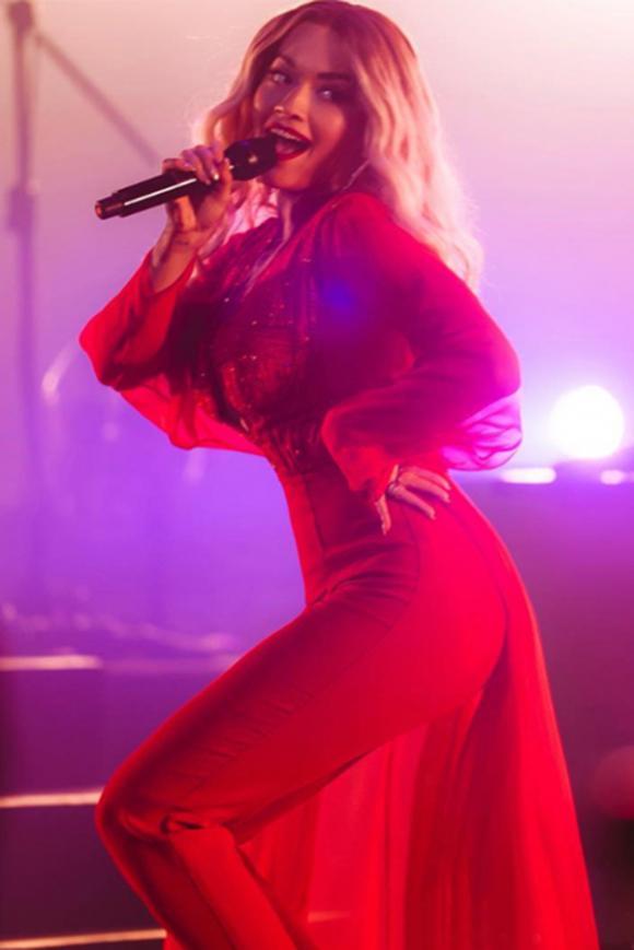 NTK Công Trí, nhà thiết kế việt, cong tri, Rita Ora