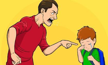 Tỷ phú dạy con, bài học thành công, chăm sóc trẻ
