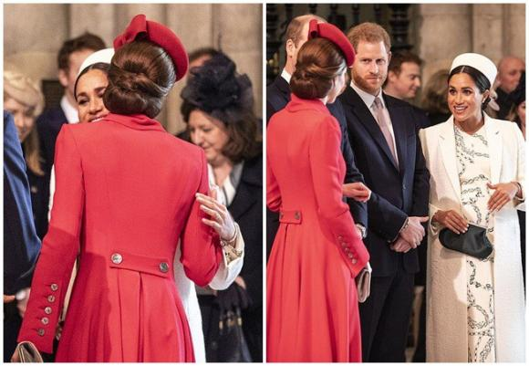 anh trai Meghan,Meghan Markle,Kate Middleton,Hoàng gia Anh