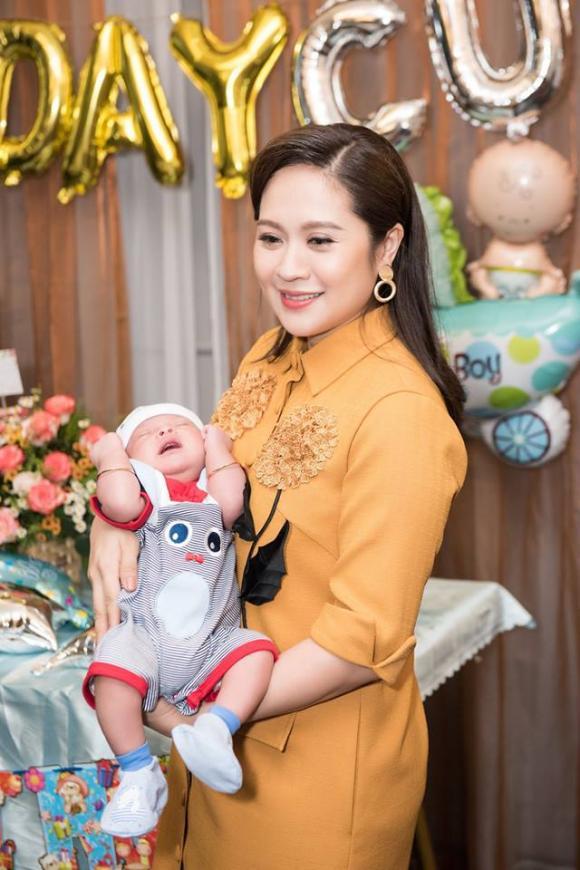 Thanh Thúy, diễn viên Thanh Thúy, kỳ nghỉ thai sản