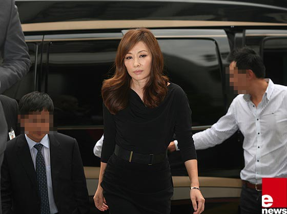Lee Mi Sook,Kim Sun Ah,Secret Boutique,nàng Kim Sam Soon,di chúc giả của Jang Ja Yeon,phim Hàn,vụ tự tử Jang Ja Yeon,Jang Ja Yeon