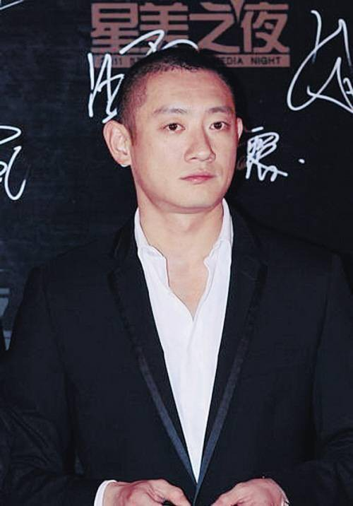 Thiếu gia ăn chơi nhất Trung Quốc, Uông Vũ, Sao hoa ngữ