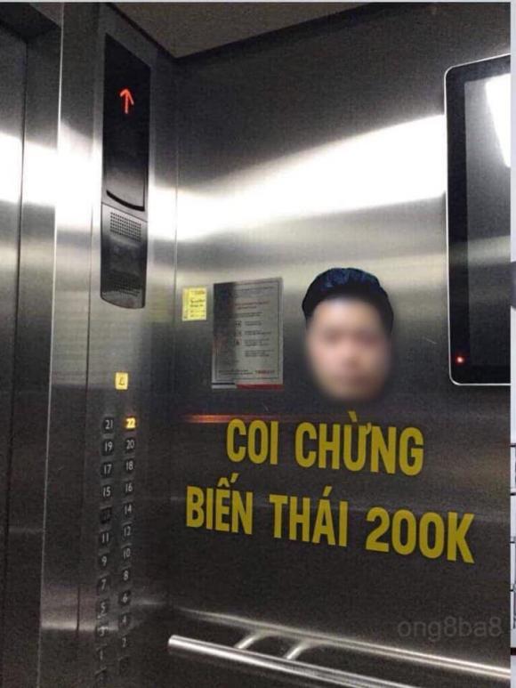 yêu râu xanh, sàm sỡ nữ sinh, thang máy chung cư, Hàn Quốc