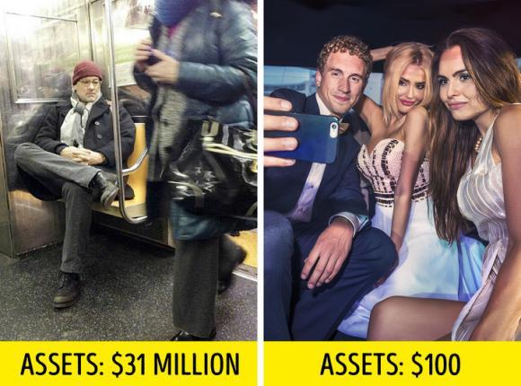 cách người giàu tiêu tiền, những thứ người giàu không bao giờ mua, muốn giàu có không nên mua thứ này
