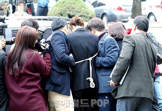Jung Joon Young,MV thác loạn của Jung Joon Young,sao Hàn