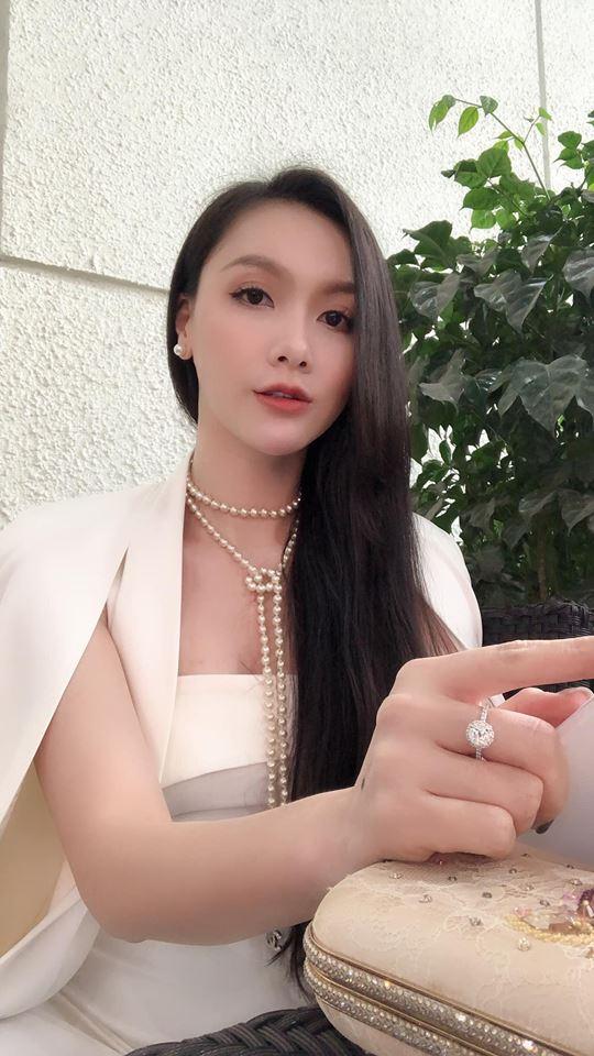 MC Minh Hà, sao Việt, Minh Hà