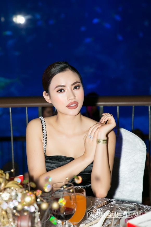 NTK Võ Thùy Dương, Hà Vi Vi, Hạnh Kimmy