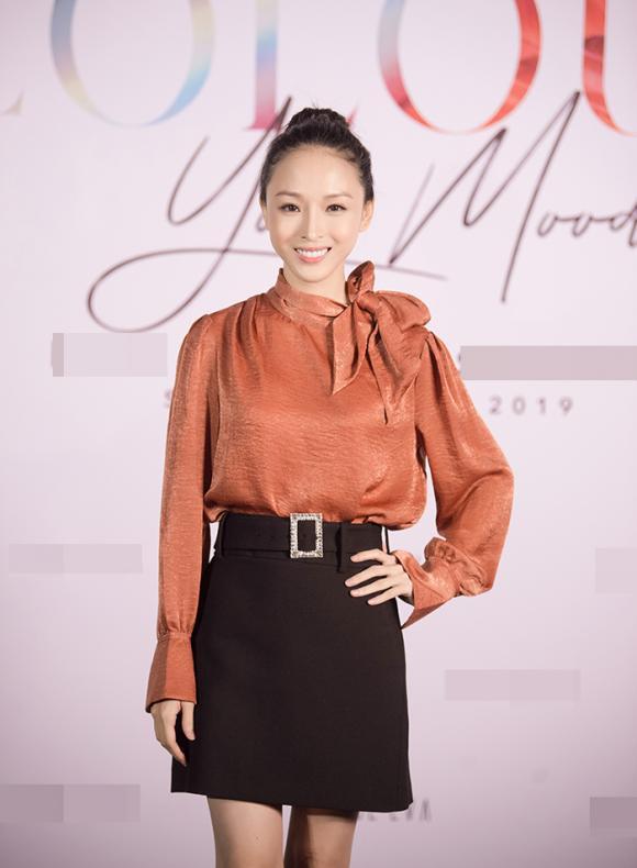 Hoa hậu phương nga,trương hồ phương nga,cao toàn mỹ,sao việt