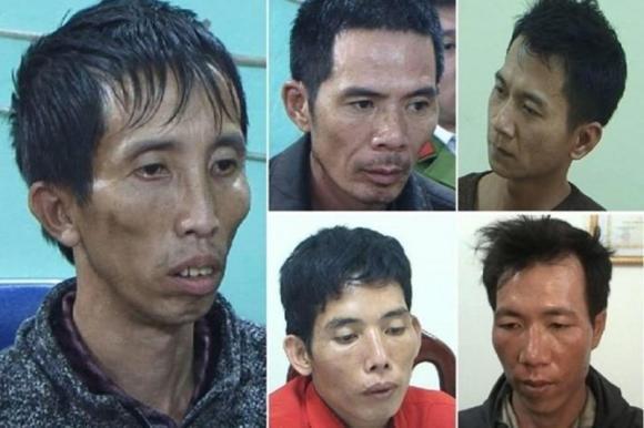 nữ sinh giao gà, Điện Biên, nữ sinh bị sát hại, Cao Mỹ Duyên, Công an tỉnh Điện Biên