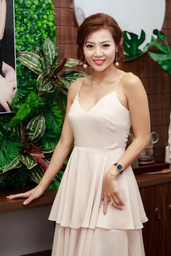 Duy Khánh,Thanh Hương,Tiên Moon