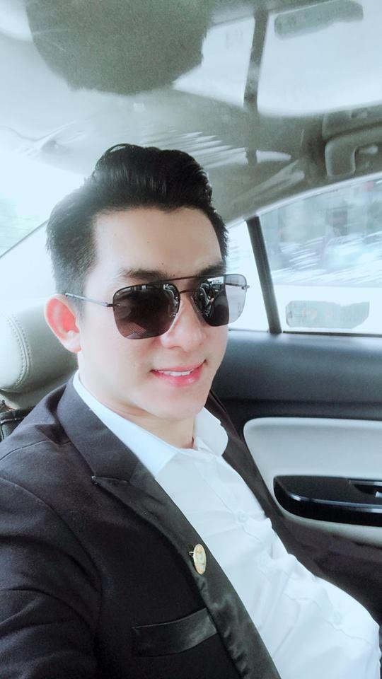 chồng cũ Phi Thanh Vân, Bảo Duy, Phi Thanh Vân