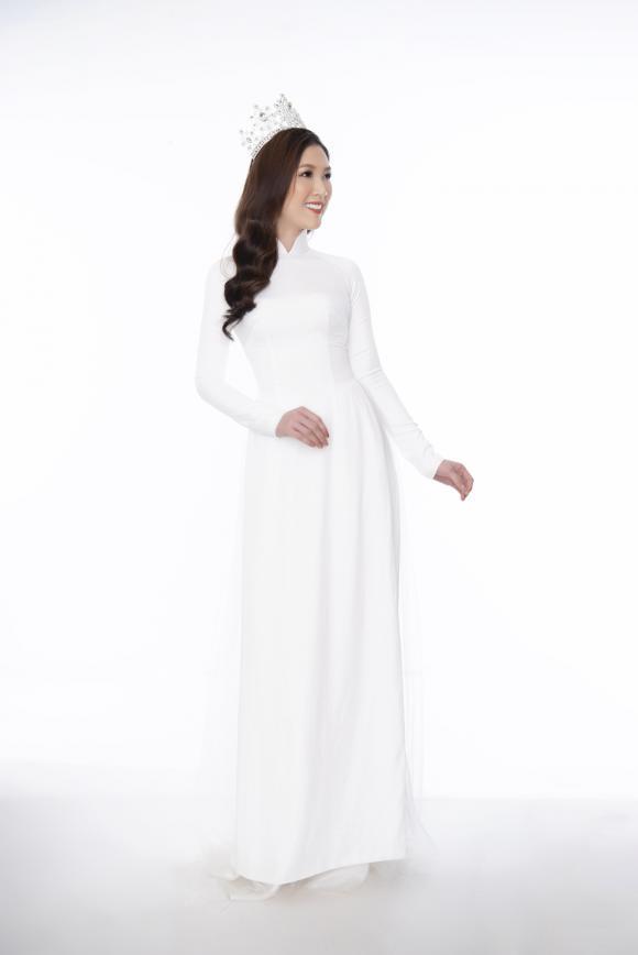 Hoa hậu phí thùy linh,hoa hậu áo dài việt nam,vợ cũ phan thanh bình