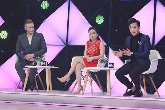 Kyo York, danh hài Trấn Thành, MC Trấn Thành, sao Việt