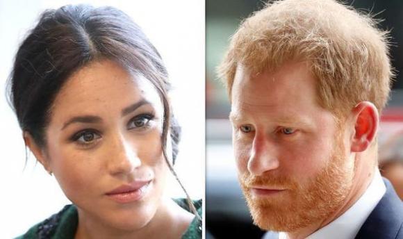 Meghan,Meghan tự make up và nấu ăn,Hoàng gia Anh